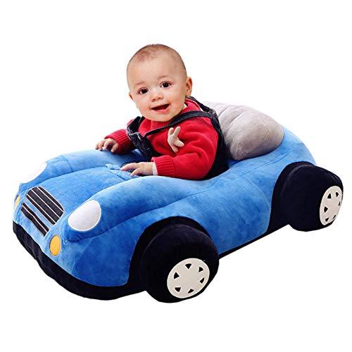 per Sofá Infantil para Bebés de Aprender Sentarse Sillas Infantiles de Aprendicaje Sofá de Salón Cojines de Suelo Infantil