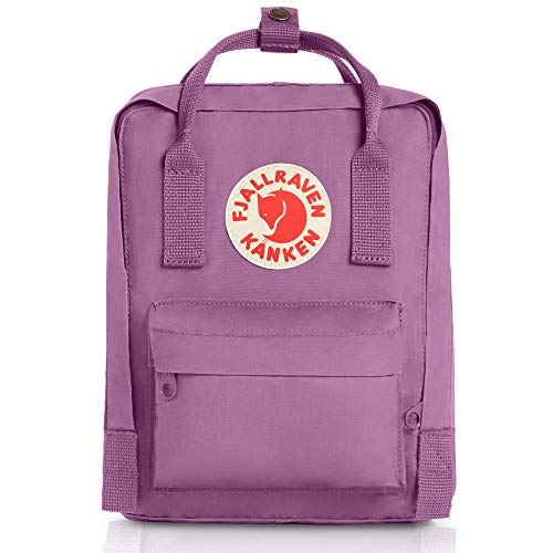 Kanken Mini lila