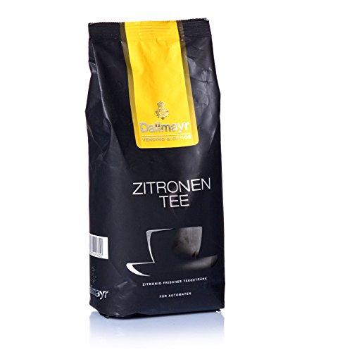 Dallmayr Zitronentee 10 x Instanttee 1kg Vending