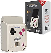 Hyperkin SmartBoy Mobile Device for Game Boy/ Game Boy Color (Android USB Type-C Version)