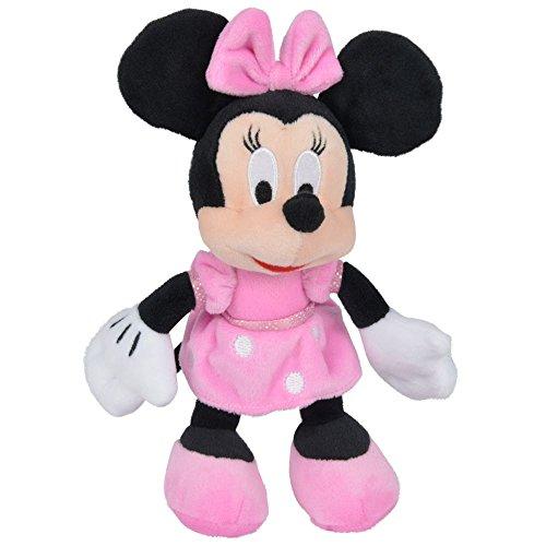 Minnie Mouse | Disney | Peluche Atériau Softwool | 21 cm