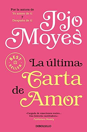 La última carta de amor (Best Seller)