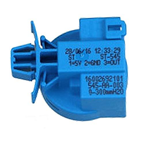 Hotpoint lavadora lineal azul interruptor de presión unidad ...