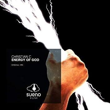 Energy Of God