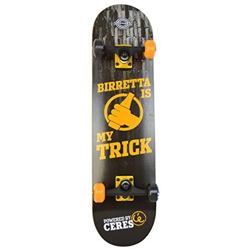 skate kryptonics Ceres skce18167904 beer Size : -