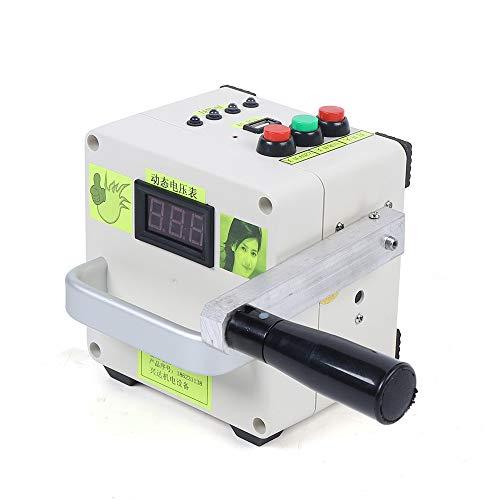 TAN 220V Generador de Arranque Manual Capacitivo