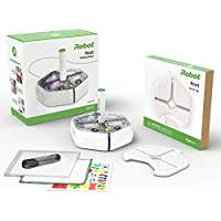 iRobot Root rt0 Coding Robot with Brick Top Holiday Bundle : Programmable STEM Toy for Kids 6+