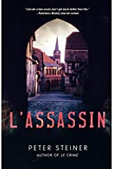 [L'Assassin] [Author: Steiner, Peter] [July, 2009] Paperback