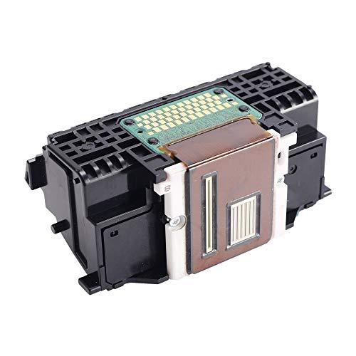 Kirmax Cabezal de ImpresióN para IP7200 IP7210 IP7220 IP7240 IP7250 MG5420 5450 5460 MG5510 5520 5550 5580 MG6400 6420 6450