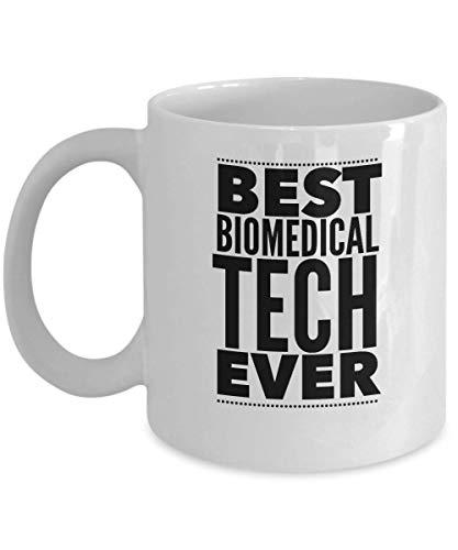 N\A Regali per Tecnico di Tecnologia biomedica Ingegneria Scienze Lui Il Suo Uomo Donna Grazie Apprezzamento