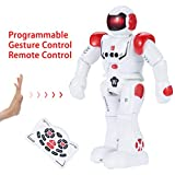 SENYANG Robot Toy- RC Robot Toy Remote Control Gesture Control Robot Kit, Intellectual