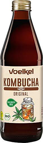 Voelkel Bio Kombucha Original (6 x 330 ml)