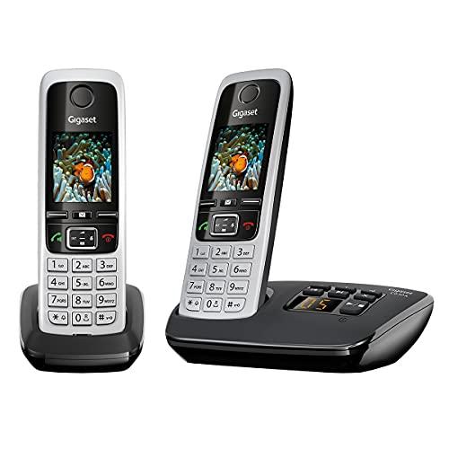 Gigaset C630A Duo – Premium...