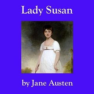 Lady Susan cover art