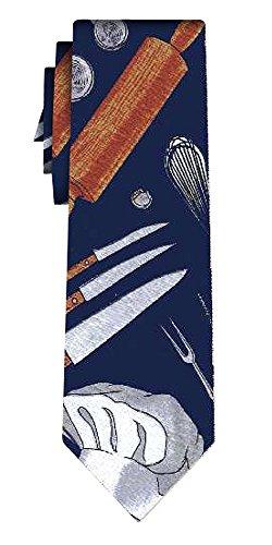 Cravate chefs accessories/navy
