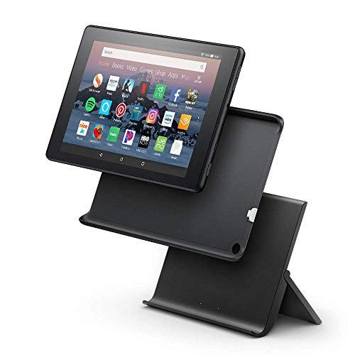 Show Mode Charging Dock for Fire HD 10 (Compatible with 7th Generation Tablet – 2017 Release)