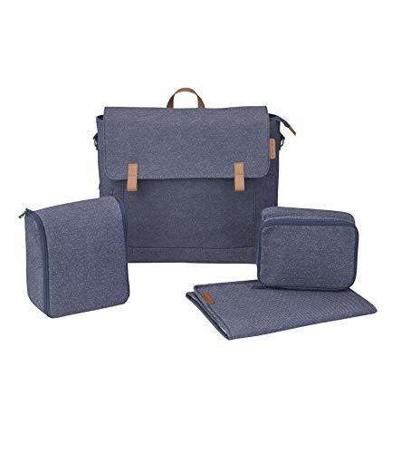 Maxi Cosi Modern Bagpraktische luiertas met veel extra's, thermobox, luiertas, thermobox, toilettas, babytas, luiertas Sparkling Blue