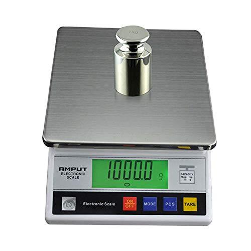 7.5KG/0.1G Balance de Cuisine Numérique électronique LCD Balance Précision