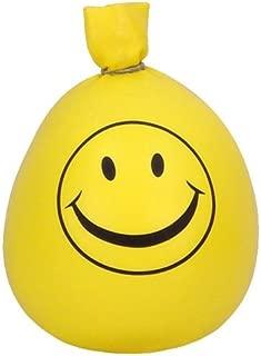 IsoFlex Smiley Stress Ball Hand Massager