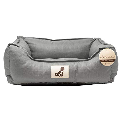 AllPetSolutions Dexter Dog Beds - Soft...