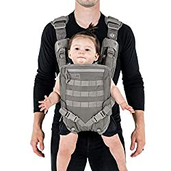 A baby carrier for dads.