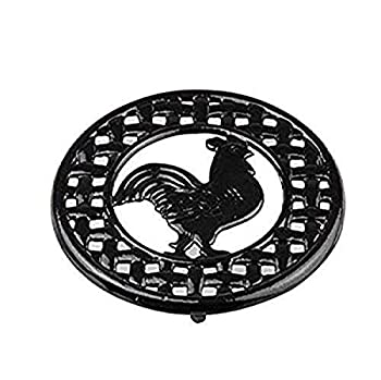 Best cast iron rooster Reviews