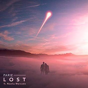 Lost (feat. Noelia Mercado)
