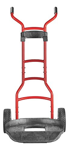 Rubbermaid Commercial Products Brute Construction and Landscape Dolly, Wheels (1997410)