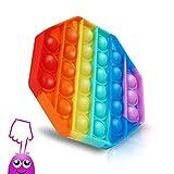 Pop Bubble Sensory Toy, FJANZON ...