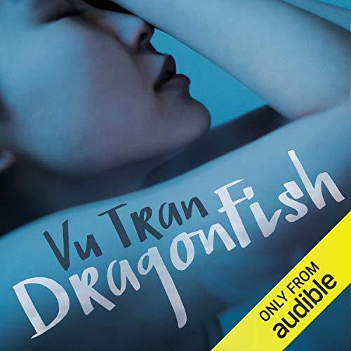 Dragonfish cover art