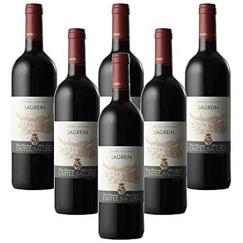 Südtirol Lagrein DOC Castel Sallegg (6 botellas 75 cl.)