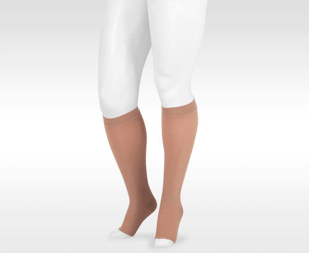 Juzo Dynamic Soldering latest Varin 3513 Knee-High 40-50mmhg Me Sock Open for Toe