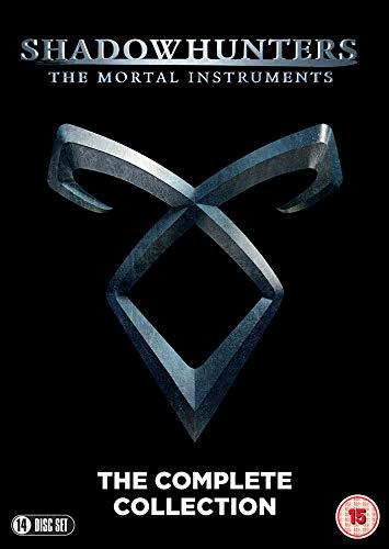 Shadowhunters Seasons 1 To 3 [Edizione: Regno Unito]