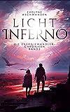 Lichtinferno (Die Energiewandler-Chroniken 3)