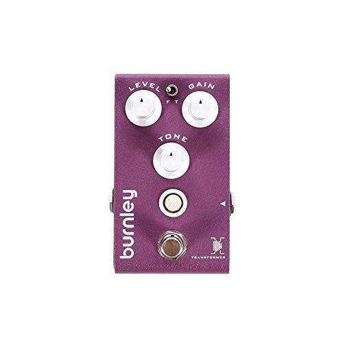 Bogner Burnley V2 ギターエフェクター