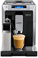Save 25% on De'Longhi Eletta Fully Automatic coffee machine. Discount applied in prices displayed