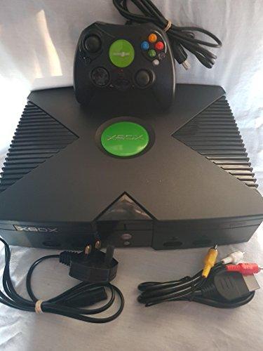 Original XBox Console,
