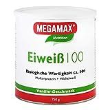 MEGAMAX - Eiweiss - Proteínas de suero de leche y proteína