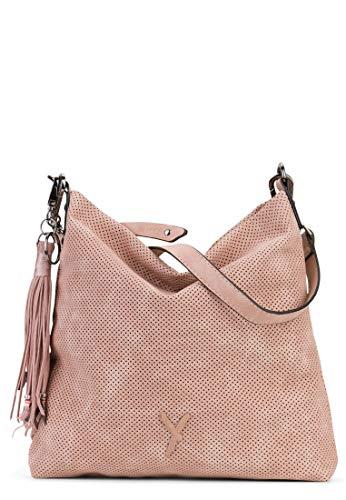 SURI FREY Umhängetasche Romy 11585 Damen Handtaschen Uni powder 640 One Size