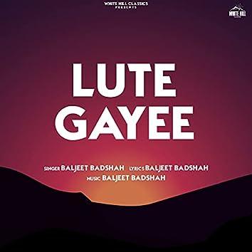 Lute Gayee