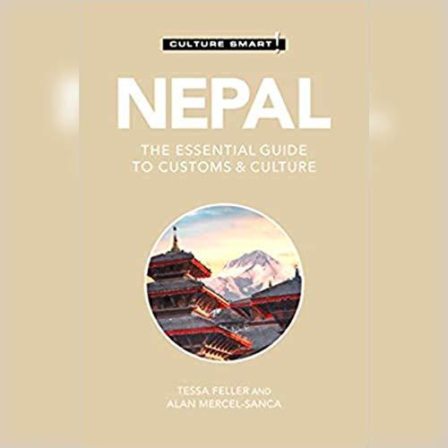 Nepal - Culture Smart! cover art
