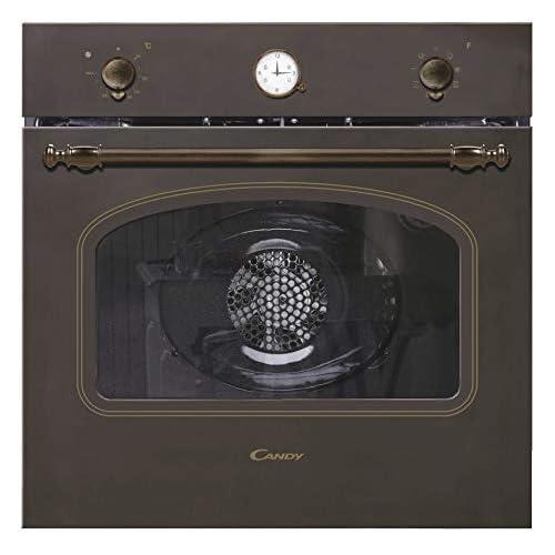 CANDY - Forno Elettrico multifunizione FCC 604 RA Finitura Rame da 60 cm
