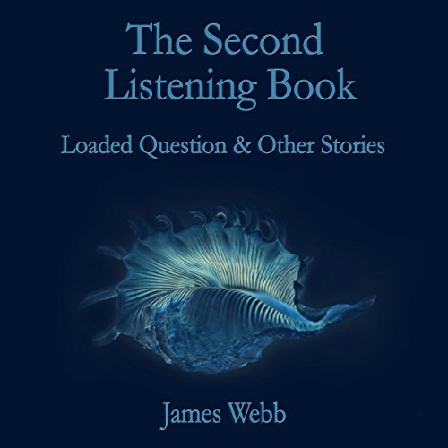 The Second Listening Book audiobook cover art