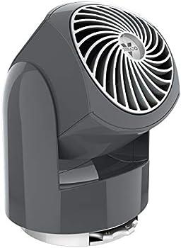 Vornado Flippi V6 Personal Air Circulator Fan (Storm Gray)
