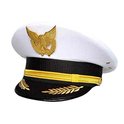 Wukong Paradise Capitán de la aeronave, Gorra, Gorra de...
