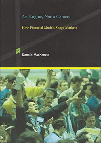 An Engine, Not a Camera: How Financial Models Shape Markets (Inside Technology)