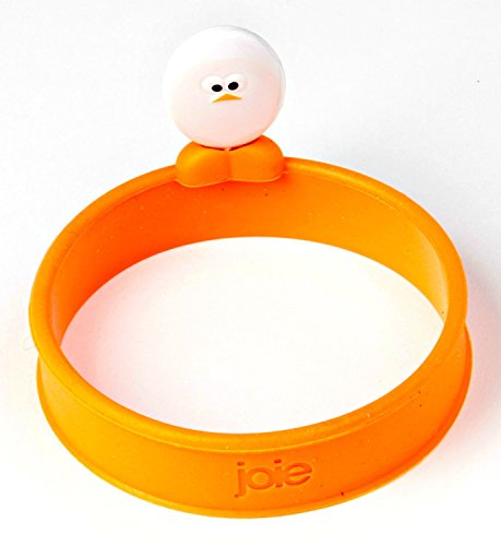 MSC International Jo!e Roundy Egg Ring Forms, 2-Pack