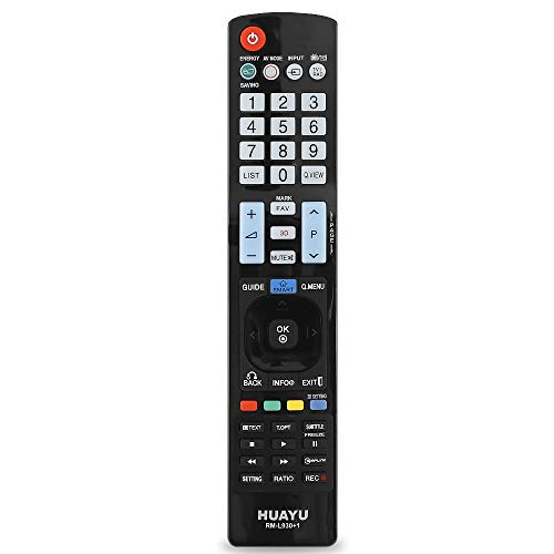 Remote Control Suitable for LG TV AKB72914296 AKB74115502 AKB72914209 AKB72914293 AKB72914202