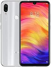 Redmi Note 7 Pro (Moonlight White, 64GB, 6GB RAM)