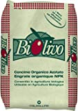 ITALPOLLINA BIOLIVO CONCIME Organico SPECIFICO per ULIVI in Confezione da 25 kg...